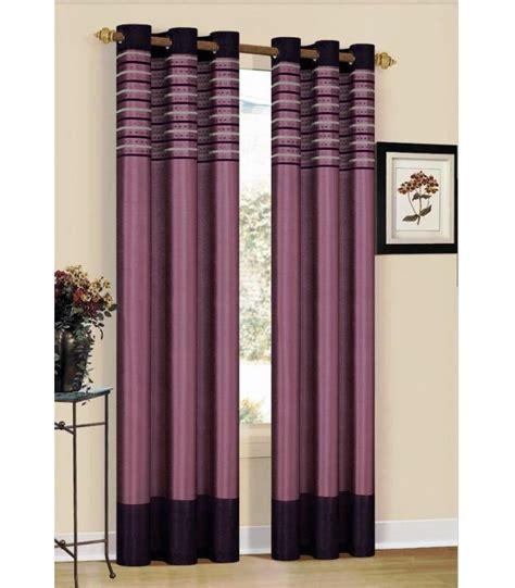 purple bathroom window curtains bedding city scape purple dahlia grommet window curtain