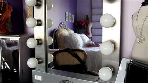 Hayworth Vanity Pier 1 Vanity Broadway Mirror In Silver Youtube