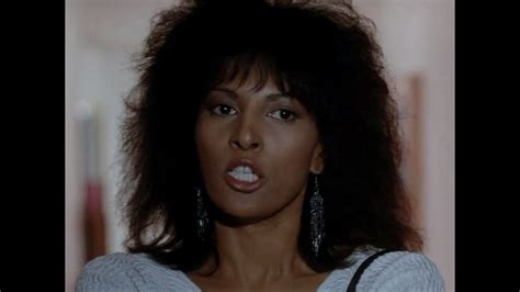 Pam Is by Picture Of Pam Grier