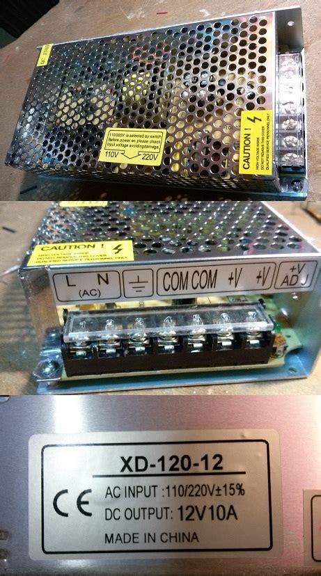 alimentatore switching funzionamento circuiti di alimentazione