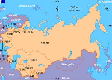 russia map before 1980 clickable map of the soviet union as of 1940 1956