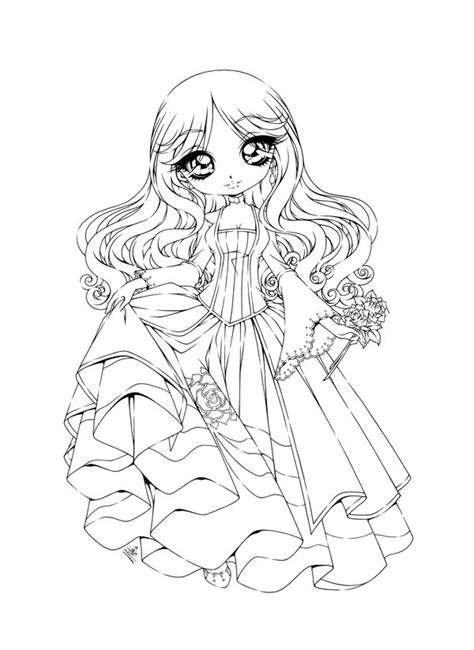 princess ivy coloring pages princess ivy rosa by sureya on deviantart