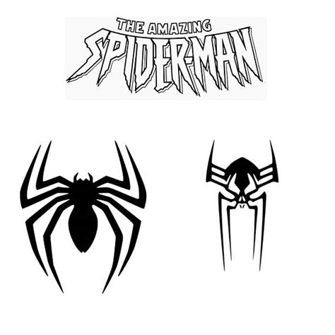 spiderman svg eps dxf png spider spiderman 2099