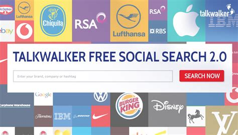 Social Network Email Search Free Need To Track A Caign Or A Hashtag Quickly Free Social