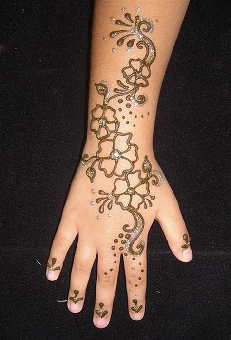 simple tattoo mehndi designs for hands 30 very simple easy best mehndi patterns for hands