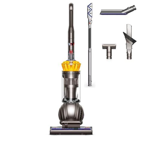 Small Vacuum Cleaners On Sale Dyson Small Multi Floor Bagless Upright Vacuum