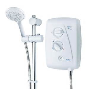electric shower t80z fast fit shower