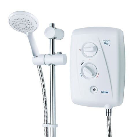 Electric Shower electric shower t80z fast fit shower