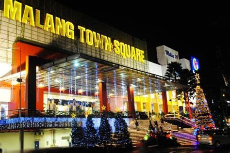 profil malang town square