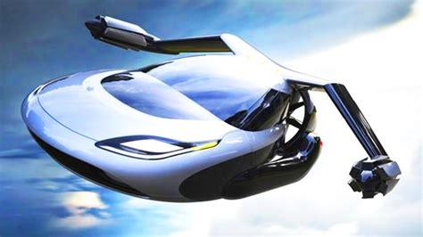 la volante la voiture volante du futur