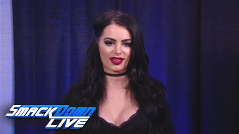 paige news paige reveals teams for wwe smackdown tag team tournament