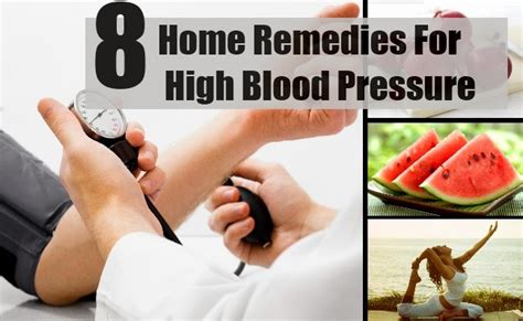 8 effective home remedies for high blood pressure mzizi
