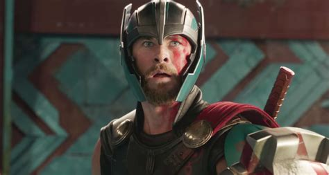 thor s the thor ragnarok trailer is already the best marvel
