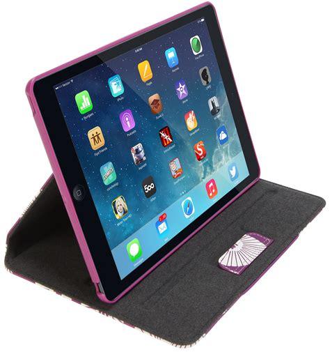 designer ipad case targus designer series versavu slim case for ipad air