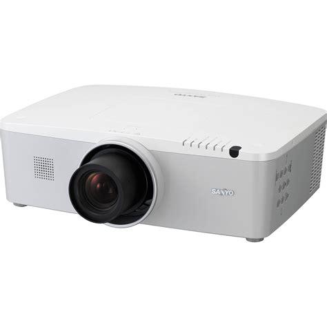 Projector Xga sanyo plc xm100s xga portable multimedia projector plc xm100s