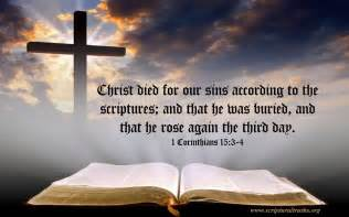 Bible V 4 1 corinthians news and views