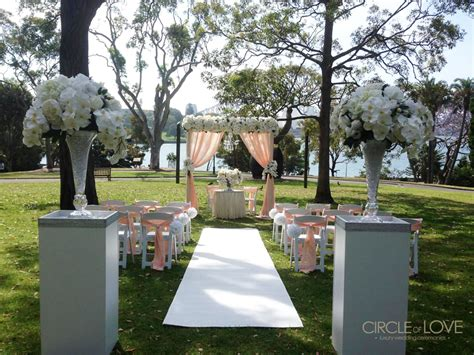 wedding ceremony western sydney wedding venues sydney
