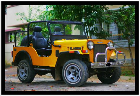 Second Jeep Price India Used Jeeps 4wds For Sale Buy Sell Adpost