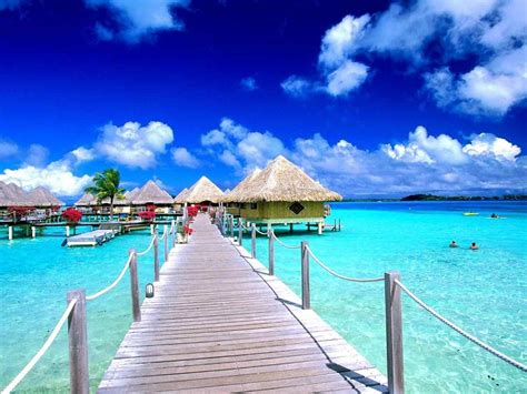 Couples Getaway All Inclusive Bora Resorts All Inclusive Packages Tahiti Vacation Island