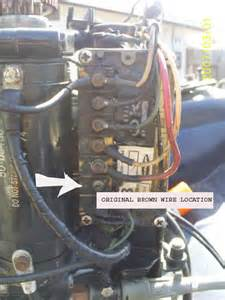 wiring mercury boat motors inboards wiring free engine