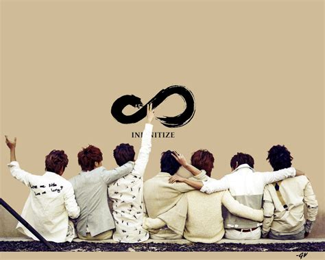 kpop wallpaper hd tumblr infinite kpop wallpaper wallpapersafari