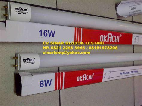 Lu Neon T8 Philips Led Ecofit 16watt Tl 36watt Cool Daylight aneka lu led