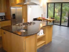 Granite Kitchen Design Kitchen Remodel Designs Granite Kitchen Floor