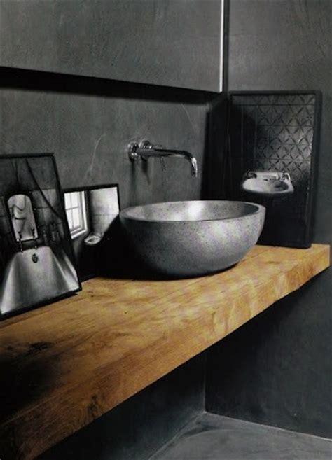 houten badmeubel met waskom mooi voor de badkamer waskommen van natuursteen nieuws