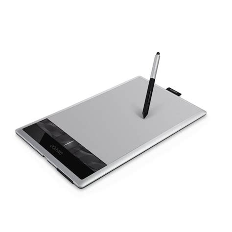 Bamboo Pen Tablet Promises The Feel Of A Real Pen On Paper by Feeling Artistic Wacom Bamboo Tablet