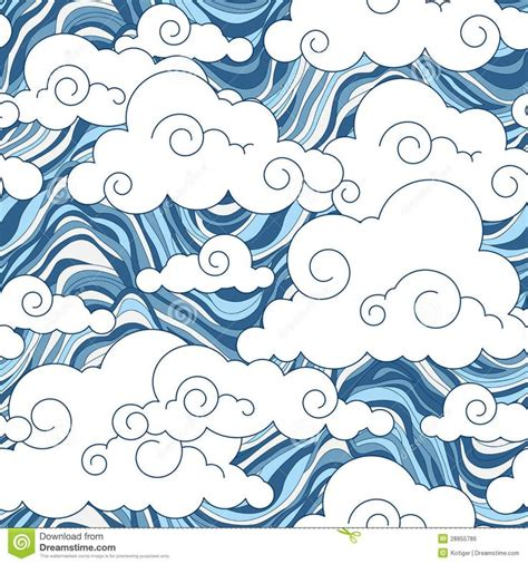 doodle clouds meaning best 25 cloud drawing ideas on