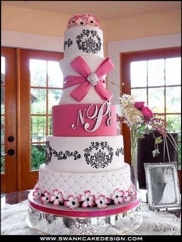 southern blue celebrations   beautiful pink wedding