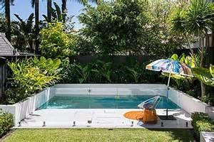 Backyard Renovation Cost Inground Pool Kits Spp Inground Pool Kit Blog