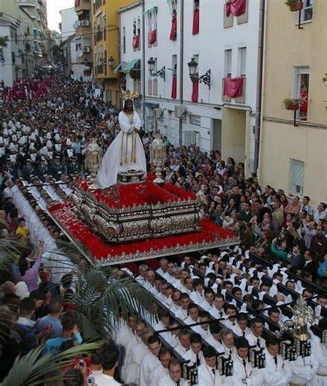 imagenes lunes santo malaga el cautivo saldr en su trono del lunes santo para la