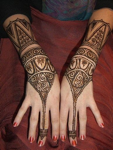 arabic tribal tattoos henna tribal henna hena mehendi mehndi indian