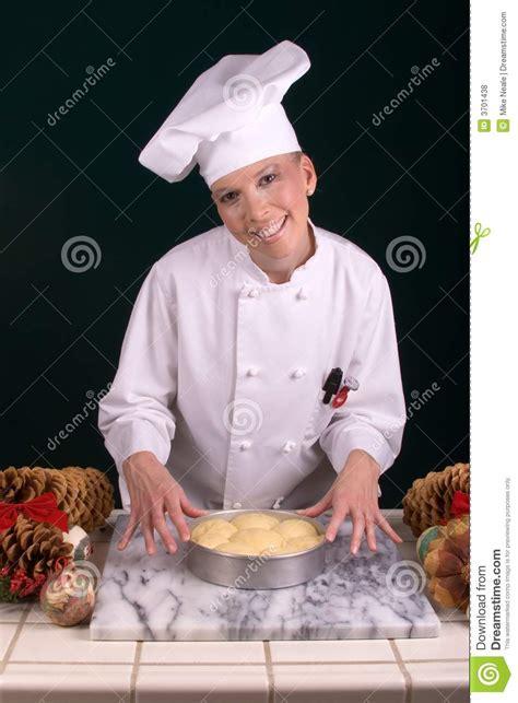 female dinner roll shave female dinner roll baker dinner rolls royalty free stock