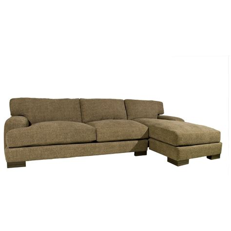Burton Sectional by Jonathan Louis Burton Modern Sectional With Right Chaise
