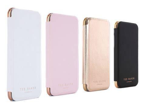 Ted C0268 Samsung Galaxy J5 ted baker iphone 6 6s hoesje shannon mirror