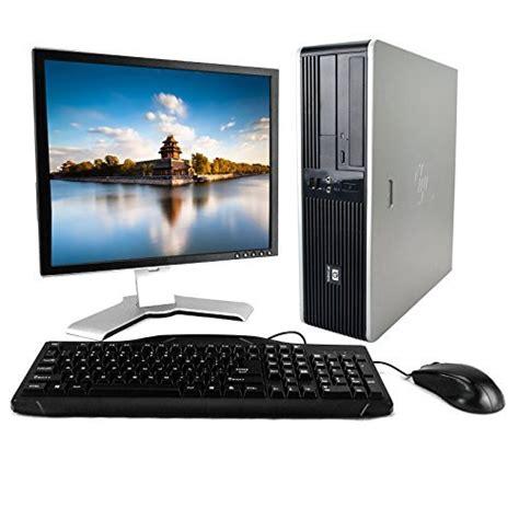 Best Desk Top Computers Top 10 Best Selling Desktop Computers 2016