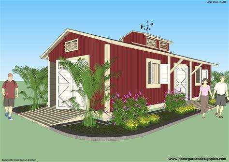 home garden plans sl storage sheds plans garden