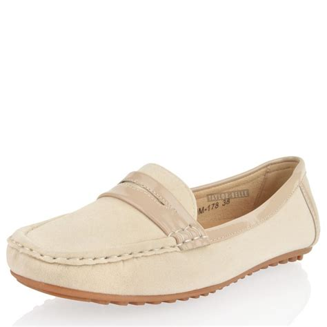 comfort flats for work womens ladies loafers office work flat casual comfort