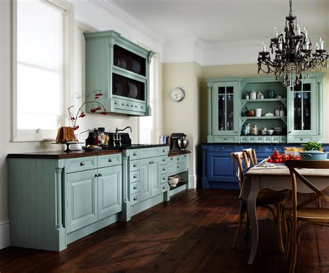 Colored Kitchen Cabinets by 20 Best Paint Colors For Kitchens 2018 Interior