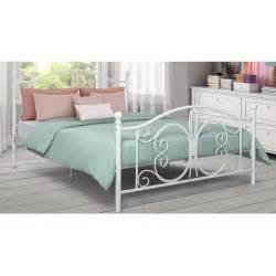 City Mattress Bed Frames Embrace Bed Frame Queen Size City Mattress Loversiq