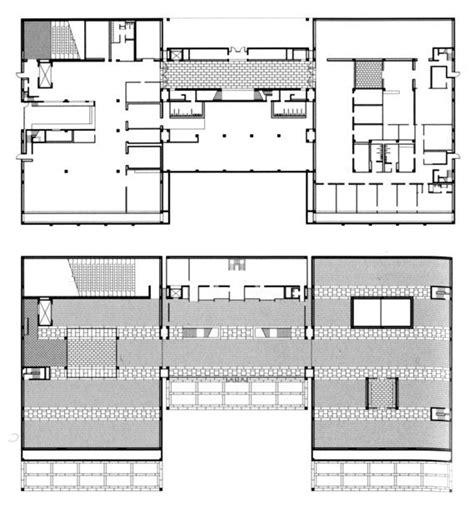 museum floor plan dwg gallery of ad classics kimbell art museum louis kahn