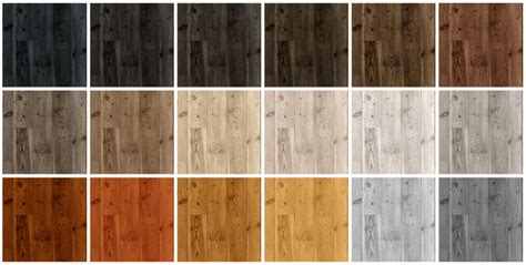 Wooden Floor Colour Ideas Choosing The Best Hardwood Color Home Select