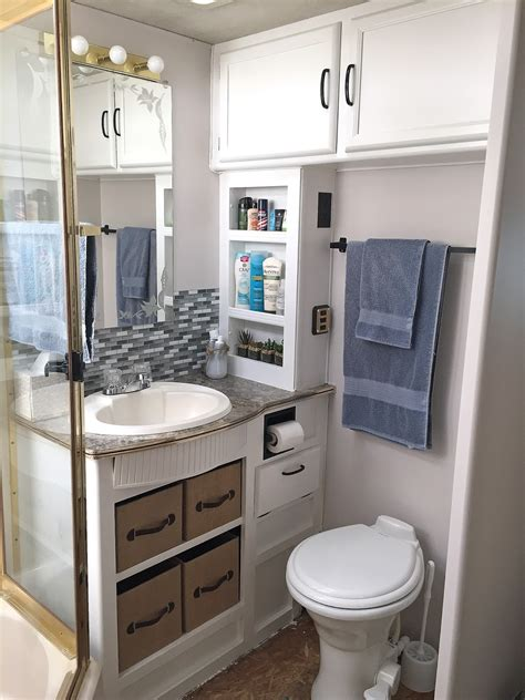 rv bathroom remodel bathroom rv bathroom remodel home decoration ideas