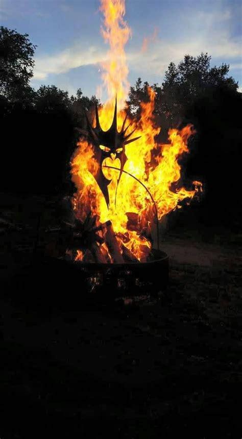 lotr firepit
