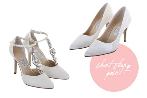 Simply Fab High Heel Shoes Menorah by Win Your Wedding Shoes With Rainbow Club Bloved