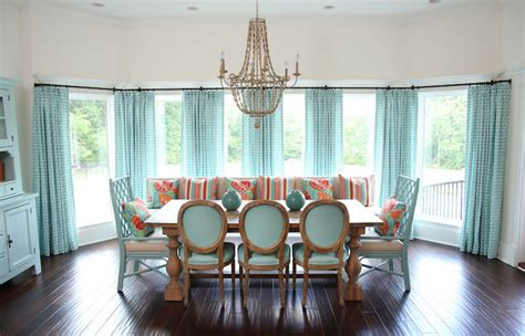 aqua dining room aqua dining rooms contemporary dining room colordrunk design