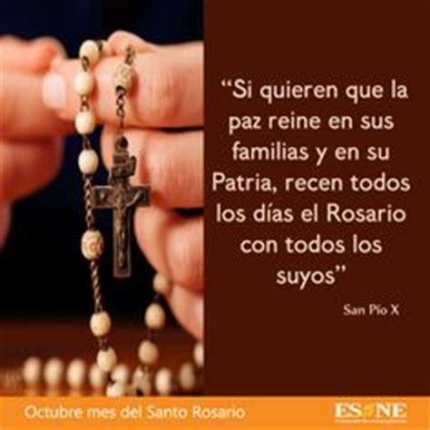 imagenes octubre mes del santo rosario pin by el sembrador nueva evangelizaci 243 n esne on frases