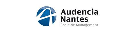 Audencia Nantes Mba by Audencia Nantes Ecole De Management Lance Un Executive
